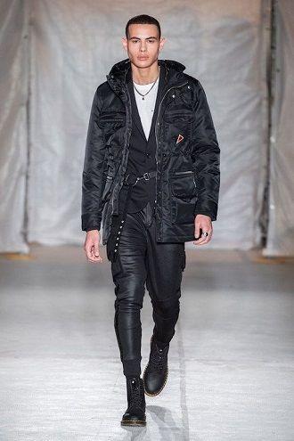 мужские куртки осень-зима 2019-2020