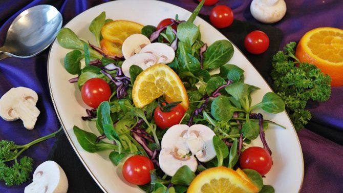 витамины Как не заболеть осенью ОРВИ
