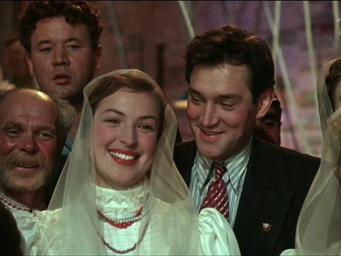 фильм «Кубанские казаки» (1949)