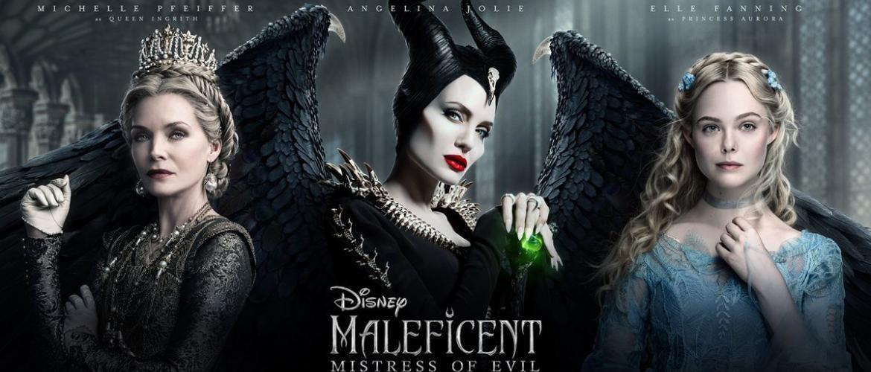 Пригодницько-фентезійний фільм «Малефісента: Володарка темряви»: довгоочікуване повернення темної феї
