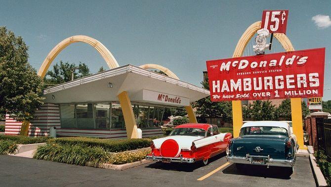 музей McDonald's