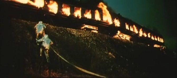 фільм 34-й швидкий, 1981