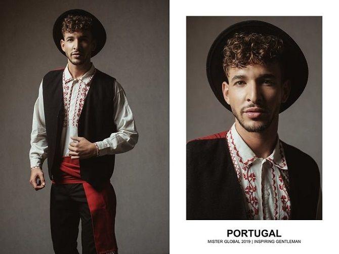 Мистер Португалия