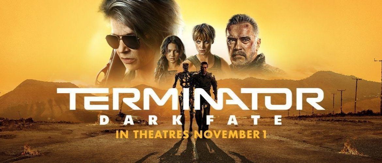 Фантастичний бойовик «Термінатор: Фатум»: продовження культової битви з роботами-вбивцями з майбутнього
