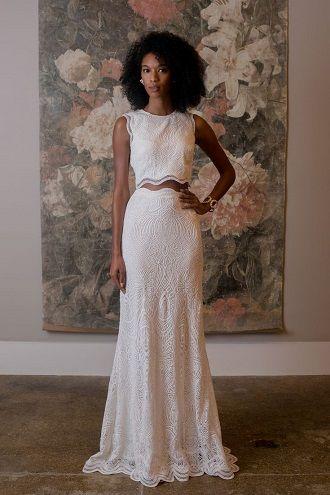 топовые свадебные платья