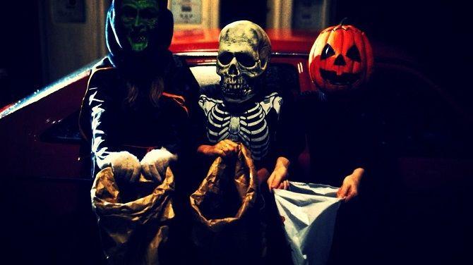 фільм Хелловін 3: Сезон відьом / Halloween III: Season of the Witch (1982)