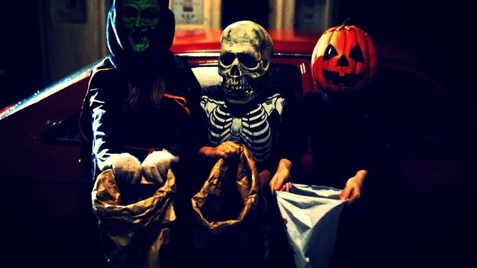 фильм Хэллоуин 3: Сезон ведьм