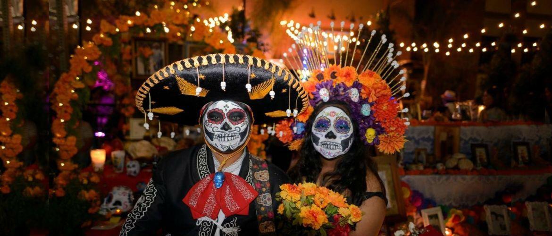День мертвых – это весело! Мексиканские традиции, шокирующие европейцев