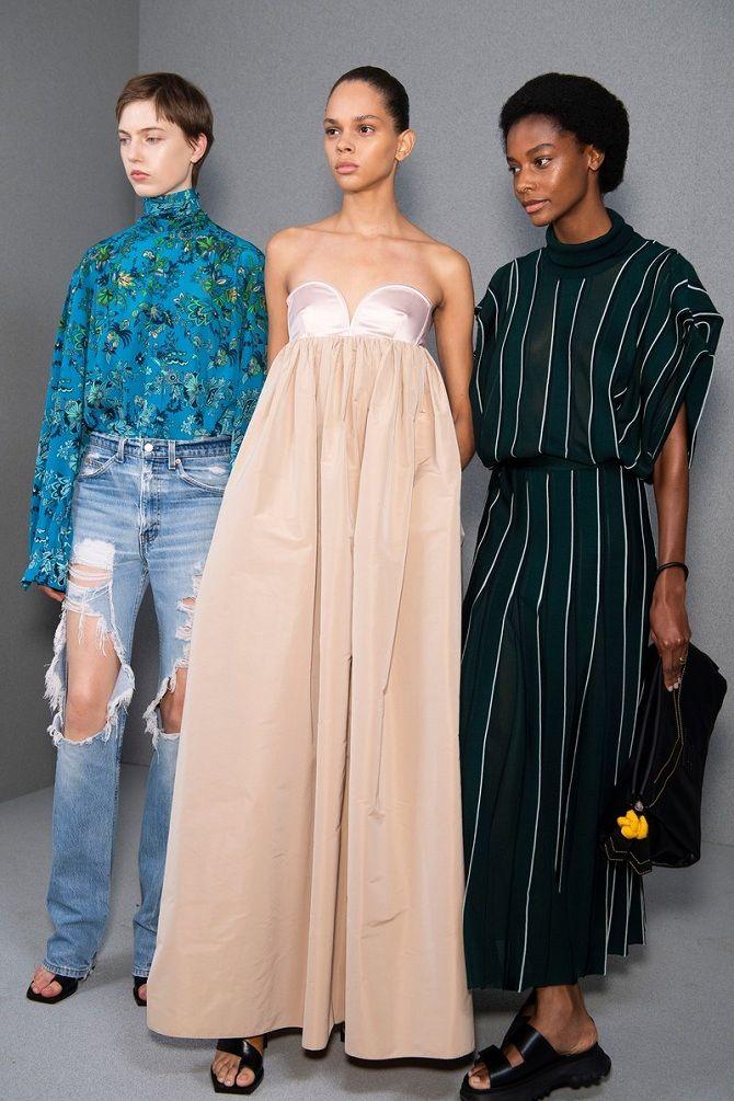 Тиждень моди в Парижі
