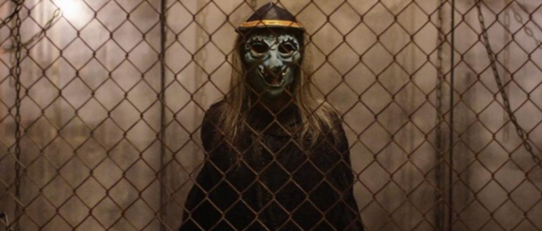 Фильм ужасов «Они»: бойся чудовищ в вечер Хэллоуина