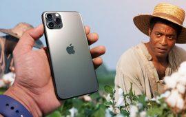 Індекс iPhone: скільки днів потрібно працювати людям різних країн, щоб заробити на iPhone 11 Pro