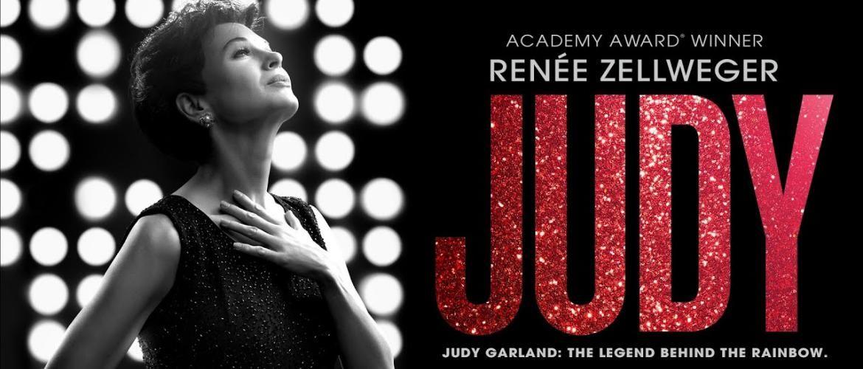 Биографический фильм «Джуди»: история о Джуди Гарленд, актрисе Золотого века