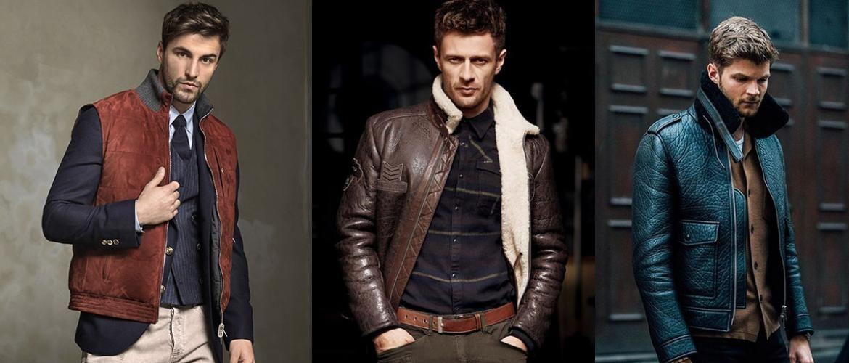 Модні чоловічі куртки осінь-зима 2020-2021 – коли і стильно і тепло
