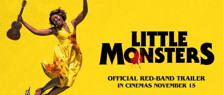 Комедийный фильм  ужасов «Маленькие чудовища»: как уйти невредимыми от зомби