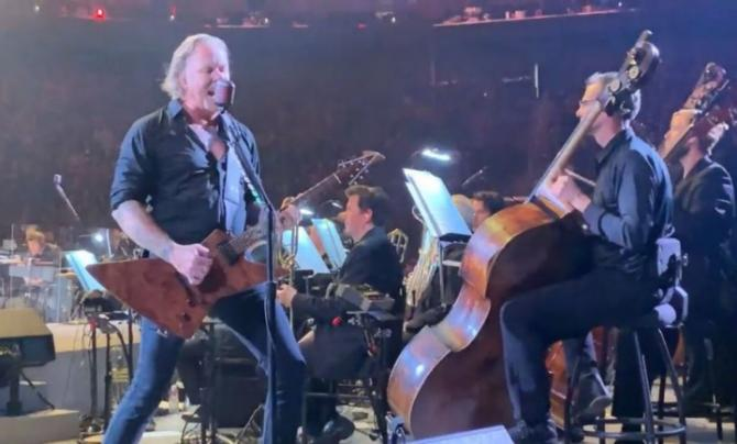 Metallica и Симфонический оркестр Сан-Франциско - S&M2