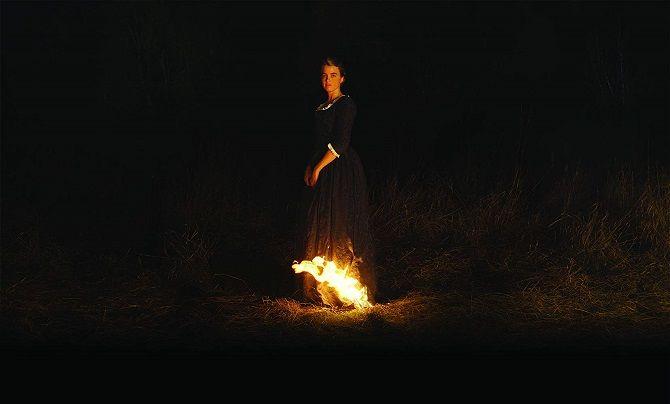 Фільм-драма «Портрет дівчини в огні»