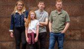 Драма «Извините, мы вас не застали»: история одной бедной семьи, которая борется за финансовую стабильность