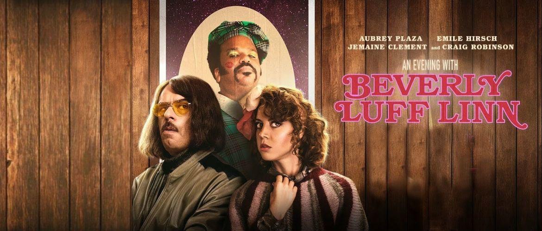 Фильм  «Вечер с Беверли Лафф Линн»: криминальная комедия о любовных приключениях