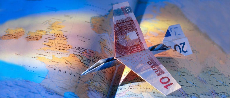 Збираємося у відпустку: 8 лайфхаків, які зекономлять гроші в подорожі
