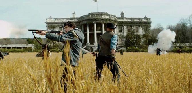 Фільм «Zомбіленд: Контрольний постріл