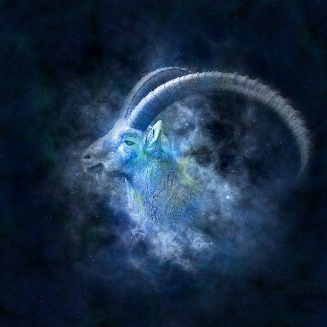 финансовый гороскоп козерог