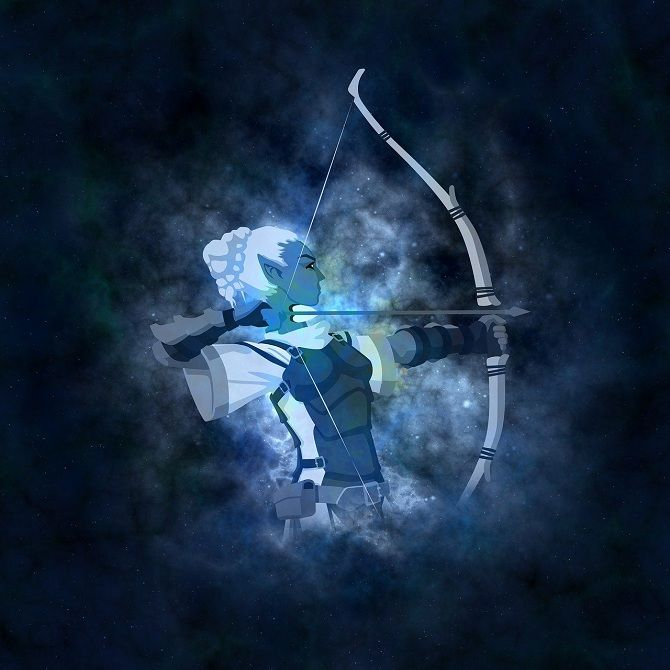гороскоп Стрілець