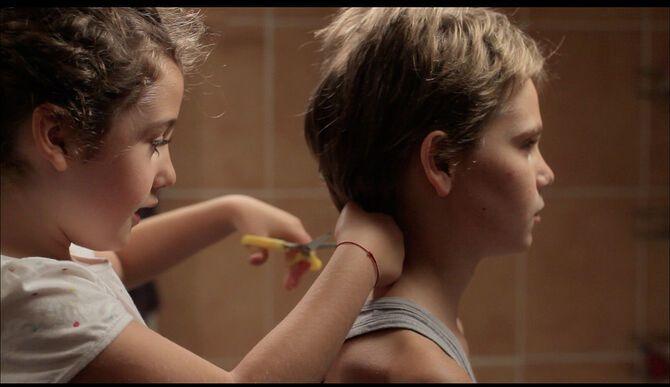 фильм Сорванец / Tomboy, 2011