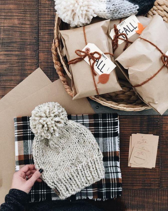 Для самых близких: креативные подарки родителям на Новый год 2021 18