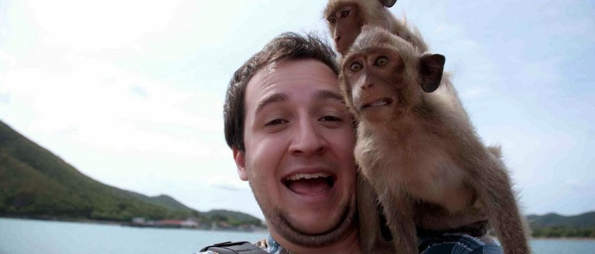 10 failed selfies when something went wrong