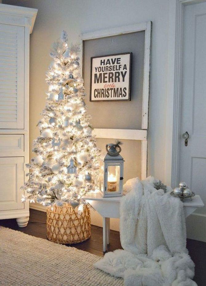 Как украсить комнату на Новый год 2021: лучшие идеи новогоднего декора 21
