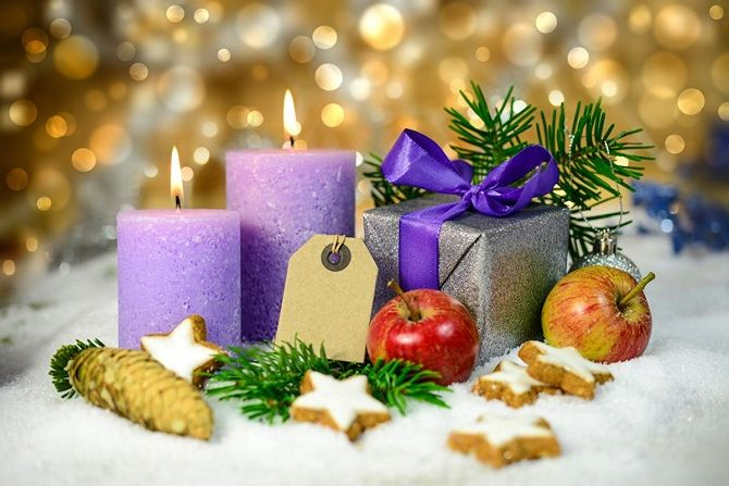 День Святого Николая 2019 подарки