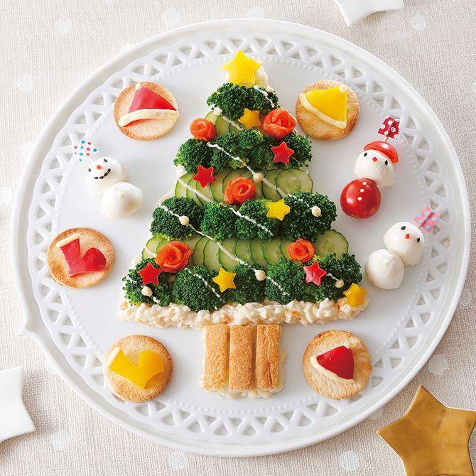 рецепт детских закусок