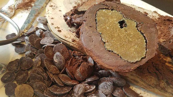 конфеты La Madeline au Truffe