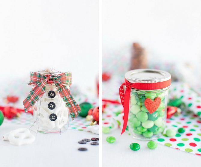 Для самых близких: креативные подарки родителям на Новый год 2021 2