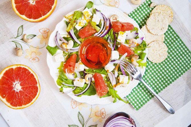 новые рецепты новогодних салатов