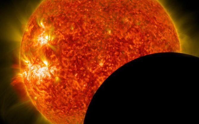Сонячне затемнення в грудні 2019 року: чого очікувати в цей день 1