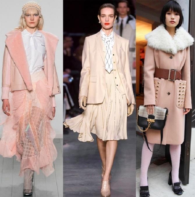 Давайте жити яскраво: ТОП-15 модних кольорів сезону зима 2019-2020 2