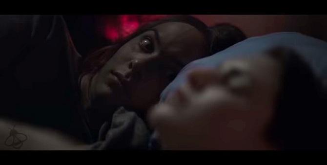 фильм Астрал: новое измерение