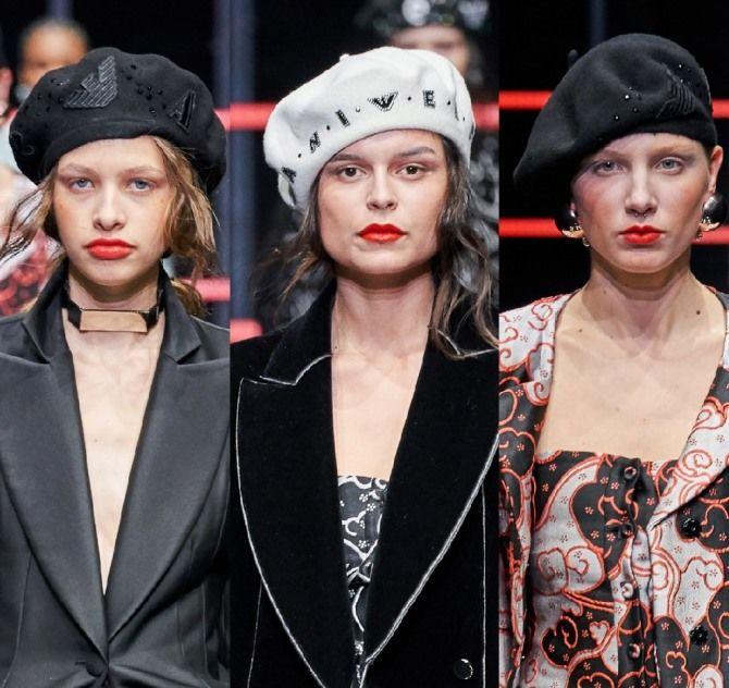 10 моделей шапок, от которых вы будете в восторге зимой 2020-2021 года 1