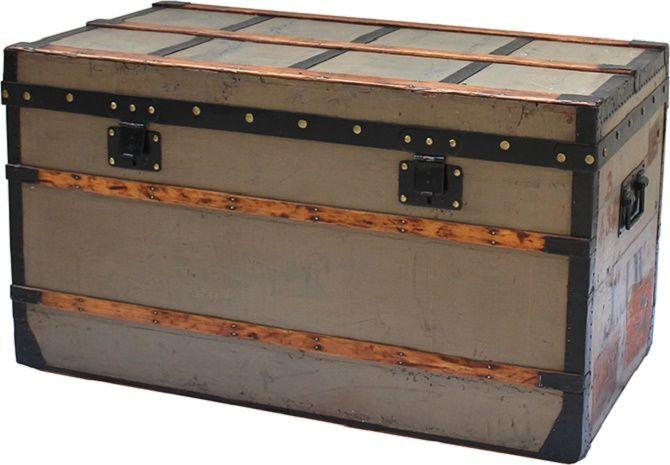Сумка-чемодан луи виттон