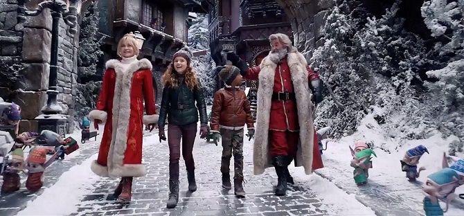 Топ кращих різдвяних фільмів 3
