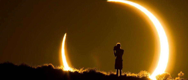 Сонячне затемнення в грудні 2019 року: чого очікувати в цей день