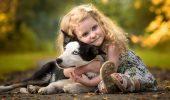 Найніжніші і ласкаві: обійми тварин і дітей