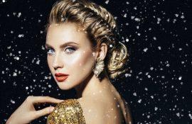 Найкрасивіші зачіски на Новий рік: створюємо стильний образ