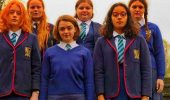 фильмы про школьниц