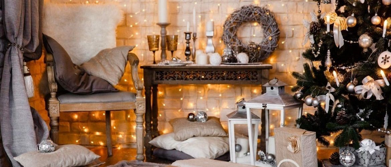 Как украсить комнату на Новый год 2021: лучшие идеи новогоднего декора