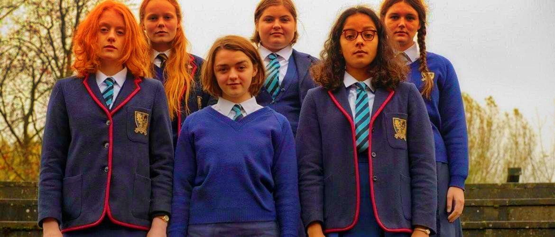 10+ лучших фильмов про школьниц