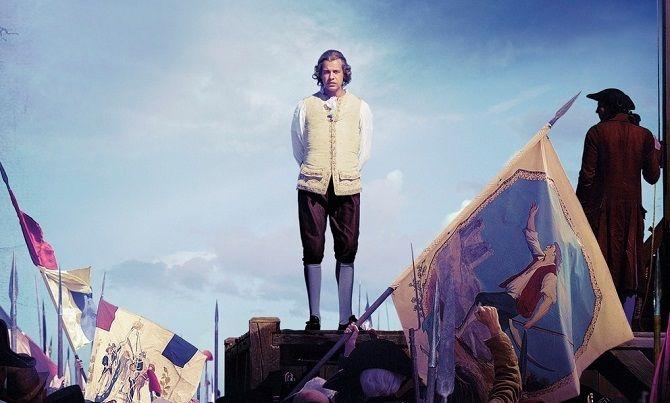 фильм Один король – одна Франция