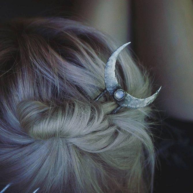стрижка волос +по лунному календарю