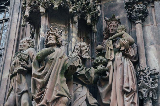 Откройте для себя 5 неизвестных соборов Нотр-Дам – ничуть не хуже, чем в Париже 2